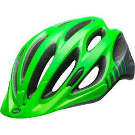 Bell Traverse Lifestyle Helmet kryptonite/lead
